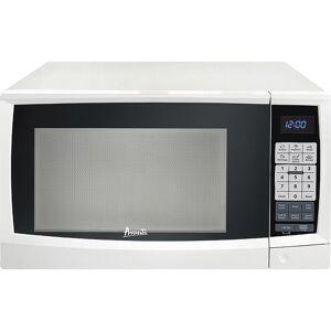 Avanti 1.1 Cu.Ft. Microwave Oven in White - MT112K0W