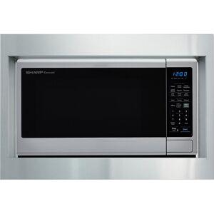 Sharp 27 Microwave Oven Built-in Trim Kit - RK49S27F
