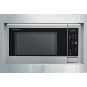 Sharp 27 Microwave Oven Built-in Trim Kit - RK56S27F