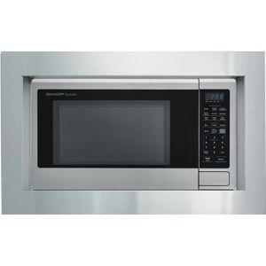 Sharp 30 Microwave Oven Built-in Trim Kit - RK56S30F
