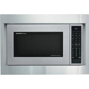 Sharp 27 Microwave Oven Built-in Trim Kit - RK94S27F