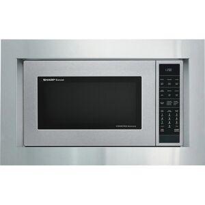 Sharp 30 Microwave Oven Built-in Trim Kit - RK94S30F