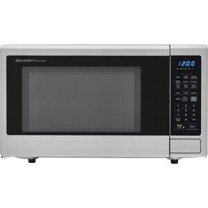 Sharp Countertop 2.2 Cu.Ft. 1200 Watt Microwave Oven - ZSMC2242DS