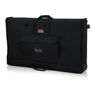Gator Padded Nylon Carry Tote Bag for LCD Screens, Monitors and TVs Between 40-45