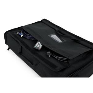 Gator Padded Nylon Carry Tote Bag for LCD Screens, Monitors & TVs Between 19-24