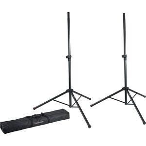 Gator Frameworks Standard Speaker Stand Set GFW-SPK-2000SET