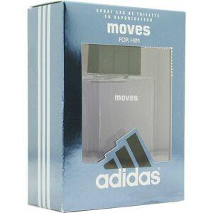 Adidas Moves for Him Eau de Toilette - 1.7 fl oz