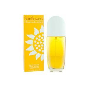 Sunflowers Elizabeth Arden Eau de Toilette, Spray Naturel - 1.7 fl oz