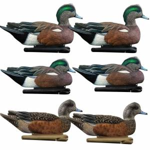 Avian-X Topflight Wigeon Decoys (Pk/6)