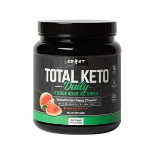 Onnit Total Keto Daily - Salted Watermelon (30 servings)