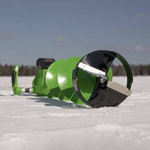ION G2 Electric Ice Auger 10 in.