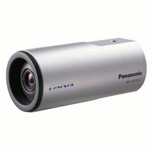 Panasonic WV-SP102 (Refresh)