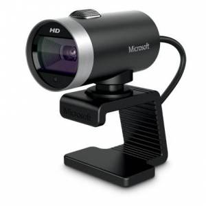 Microsoft LifeCam Cinema Webcam