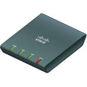 Cisco Systems ATA187-I1-A (Refresh)