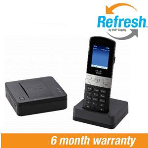 Cisco Systems SPA302D-KIT (REFRESH)
