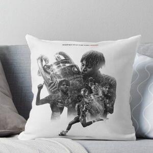 Redbubble Divock Origi Throw Pillow