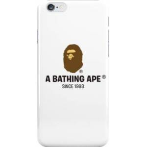 Redbubble Bape Snap Case for iPhone 6 & iPhone 6s