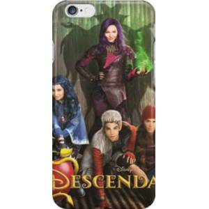 Redbubble Descendants Snap Case for iPhone 6 & iPhone 6s