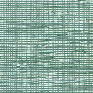 Seabrook Designs NR110X Jute Green Wallpaper  - green