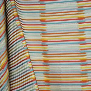 JF Fabrics Aloha 25 Fabric  - gray