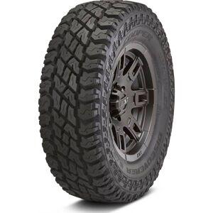 Cooper Tire LT245/70R17 E DISCOVERER ST MAXX TIRE  - Black - Size: LT245/70R17 E