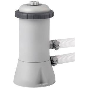 Intex 1,000 GPH Krystal Clear Cartridge Filter Pump, 110-120V with GFCI