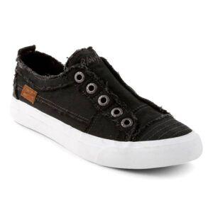 Blowfish Women's Play Shoes  - Black - Size: 8.5