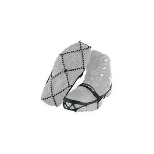 Yaktrax Pro Shoe Grippers  - Black - Size: Medium
