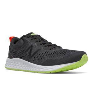 New Balance Men's Fresh Foam Arishl Shoes  - Black - Size: 8.5D