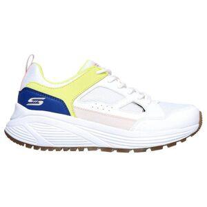 Skechers Women's Sparrow 2.0 Sneakers  - White - Size: 8.5