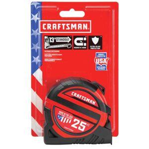 Craftsman 25' PRO-13 Tape Measure