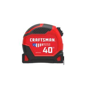 Craftsman 40' Tape Measure