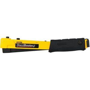 Stanley Heavy Duty Sharpshooter Hammer Tacker  - Yellow
