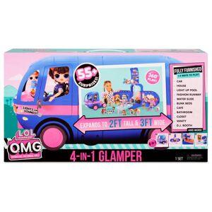 LOL Surprise 4-in-1 Glamper