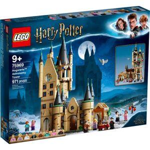 Lego Harry Potter Hogwarts Astronomy Tower 75969 Building Kit