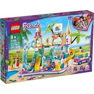 Lego Friends Summer Fun Water Park 41430 Building Kit