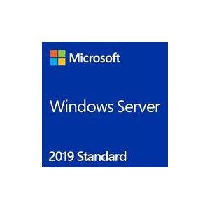 Microsoft Windows Server 2019 Standard Operating System 64-bit English (24 Core), OEM
