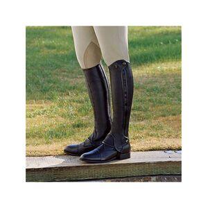 Women's Fashion Low Heel High Rider Boots