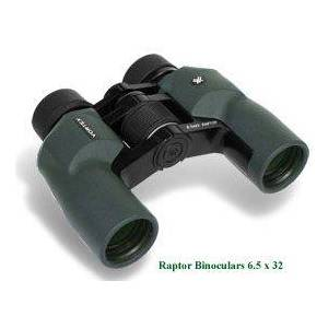 GOLD CREST DISTRIBUTING Raptor Binoculars 8.5 x 32