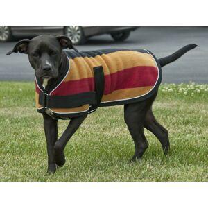 INTREPID INTERNATIONAL Intrepid Traditional Pattern Dog Coat 12