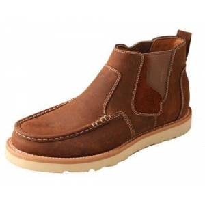 TWISTED X BOOTS Twisted X Mens Casual Pull-On Shoes 14M