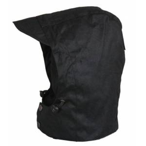 OUTBACK TRADING CO. Outback Trading Hood XXL Black