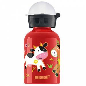 SIGG Water Bottle Respect & Protect 1 L by SIGG