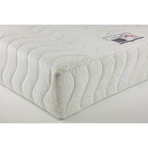 Oak Furniture Land Posture Pocket Plus Supportive 1000 Pocket Spring Full Mattress - Oak Furnitureland