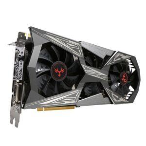 Colorful iGame NVIDIA GeForce GTX 1070Ti Vulcan X Top 8G 256bit Graphics Card
