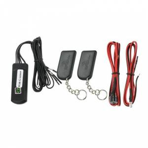 other Universal 2.4GHz Car Alarm Immobilizer Circuit Cut Off Anti Hijacking Theft Security with G-sensor