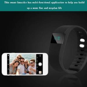 other TW64 BT Fitness Smartband