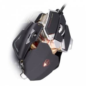 other LUOM G10 USB Wired Gamer Professional Macros Mouse