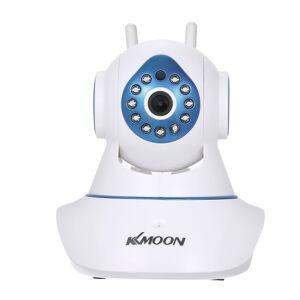 KKmoon HD 1080P 2.0 Megapixels IP Cloud Camera  - 11281
