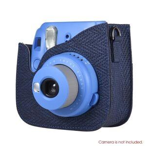Andoer 8 in 1 Accessories Bundle for Fujifilm Instax Mini 9/8/8+/8s with Camera Case/Strap/Selfie Mirror/Filter/Album/Photo Frame/Sticker  - 11281